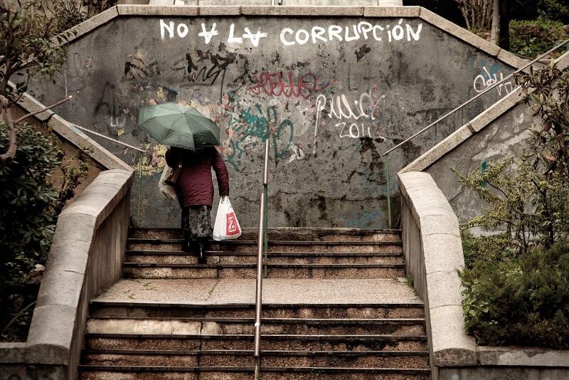 Foto de Olmo Calvo