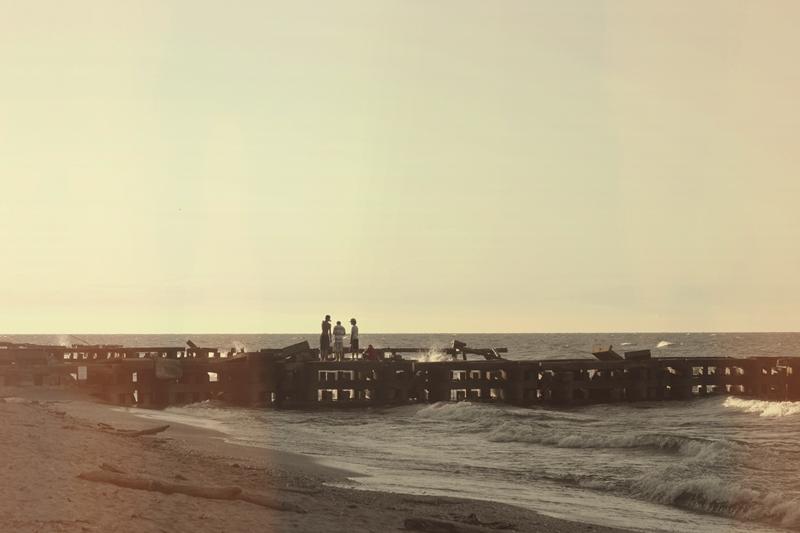 broken-piers