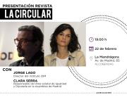 La circular_ 22f Alcobendas