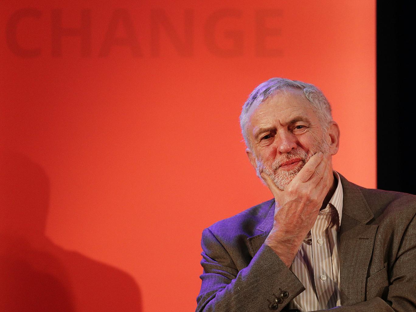 Corbyn podría provocar un terremoto político populista