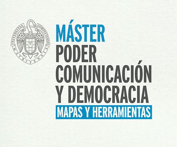 2ª Edición: Poder, Comunicación y Democracia